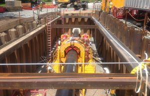 Groundbreaking Trenchless Project Wins ACEC Missouri Grand Conceptor Award