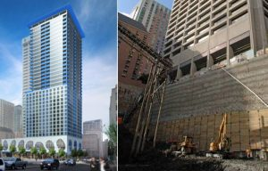 Olive 8 High Rise Marks Arrival in Downtown Seattle Development Market