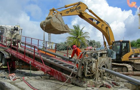 World-Record Trinidad HDD Installation | GeoEngineers
