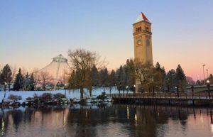 Office Opens in Spokane, WA