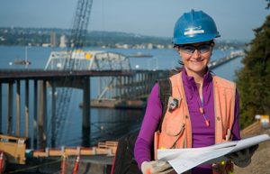 SR 520 Floating Bridge Wins ACEC's National Project of The Year