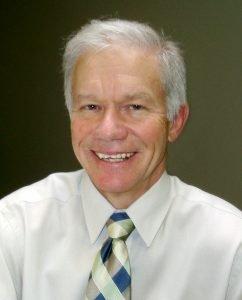 Gordon Denby Becomes President/COO