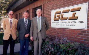 Firm Acquires Gifford Consultants in Spokane, WA