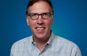 Mike Hutchinson Becomes Fourth CEO
