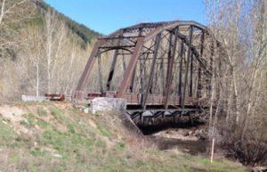 Bridge Project Wins AASHTO National Award