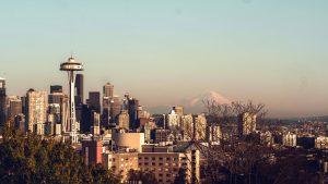 Office Opens in Seattle, WA
